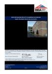 BBA Certificate