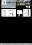 Multi-Pro Tile Backer Fixing Guide