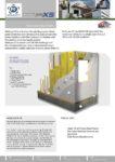 Multi-pro XS Technical Data Sheet