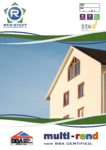 Multi-rend Brochure