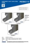 PDCS0211C – Base Profiles – Steel RESISTANT MR