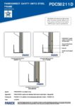 PDCS0211D – Base Profiles – Steel RESISTANT MR