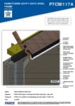 PTCS0117A – Open Soffit 3D – Steel RESISTANT MR