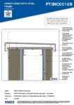PTSNC0518B – Coping Detail 2D – Steel RESISTANT MR