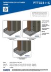 PTTC0311C – Base Profiles 3D – Timber RESISTANT MR