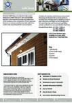 Soffitt Strip Information